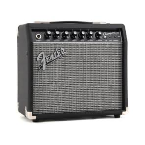 "Fender Champion 20 20-Watt 1x8"" Guitar Practice Amp"