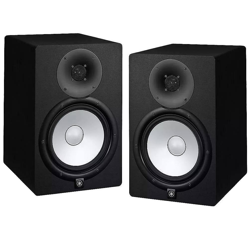 Yamaha Hs Powered Studio Monitor Pair
