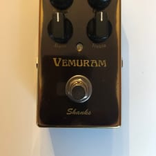 Vemuram Shanks 4K