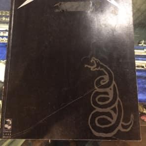 Black Sabbath Guitar Book TAB edition | Reverb