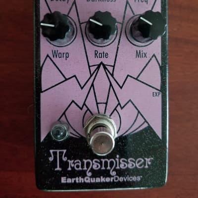 EarthQuaker Devices Transmisser