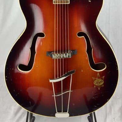 1960 Hoyer Model 19 for sale