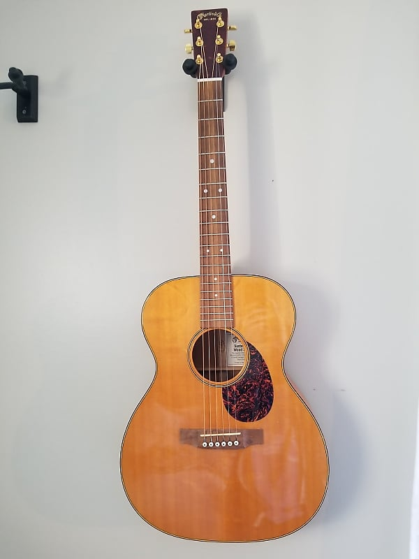 martin swomgt acoustic guitar brandon s used gear and parts reverb. Black Bedroom Furniture Sets. Home Design Ideas