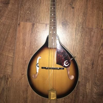 Epiphone Mandolin A-style MM-30s 2017 for sale