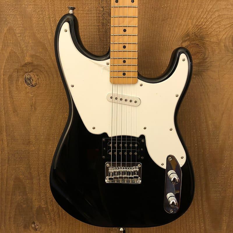 Squier '51 Electric Guitar Black 2004