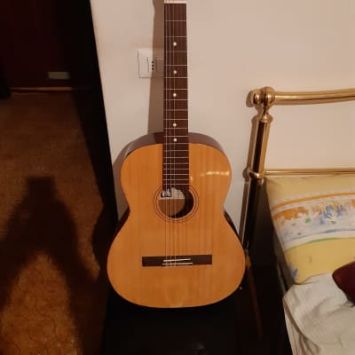Chitarra classica Carmelo Catania D1 for sale