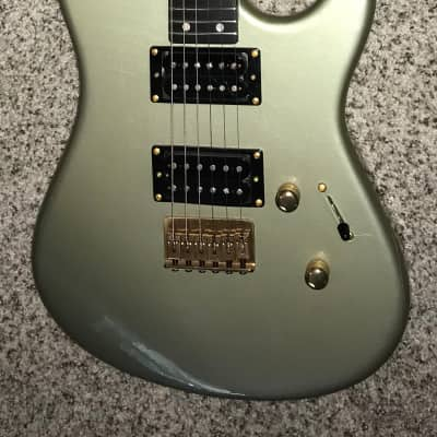 Valley Arts Custom  pro hardtail Electric guitar made in the usa for sale