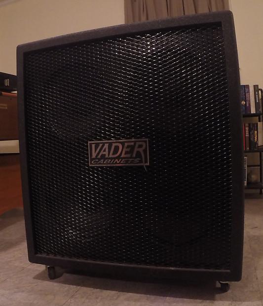 Vader 4x12 Guitar Cabinet | Reverb