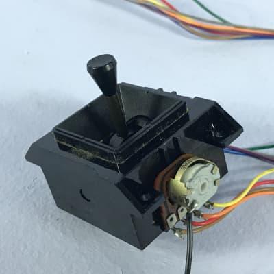Korg  DSS-1 Joystick Assembly Black