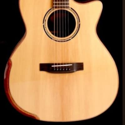 Xaviere RTS 750 SCE 2018 Spalted Maple for sale