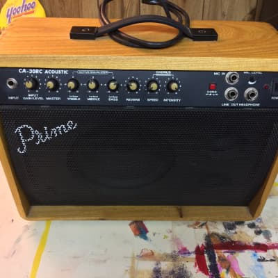Prime CA-30RC Acoustic for sale