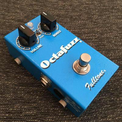 Fulltone Octafuzz - Tycobrahe Octavia Clone