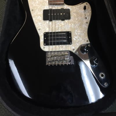 Fender Modern Player Marauder Black for sale