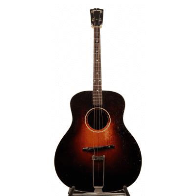 Gibson TG-50 1934 - 1957