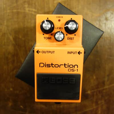 Boss DS-1 Distortion for sale