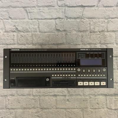 Mackie MDR24/96 24-Track 24-Bit Digital Audio Hard Disk Recorder