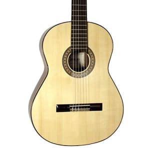 Carvalho 5S Classical Guitar for sale