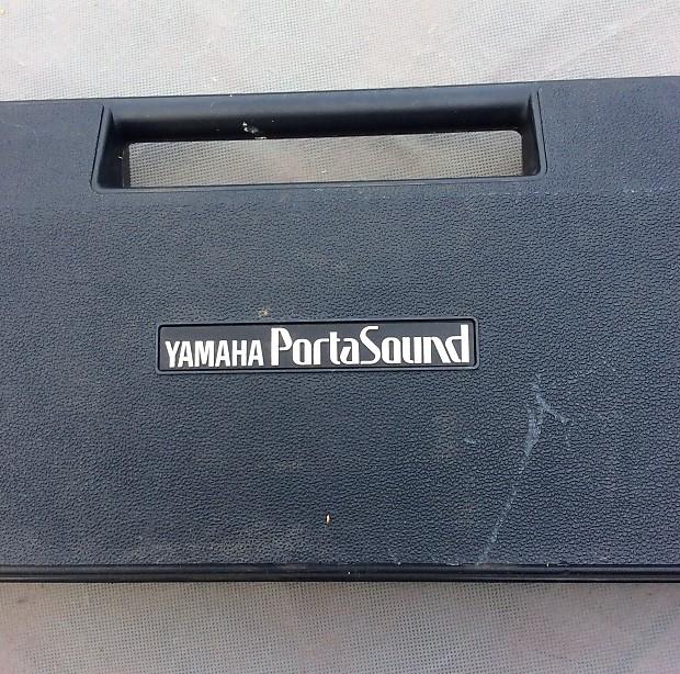 Circuit Bent Yamaha Ps