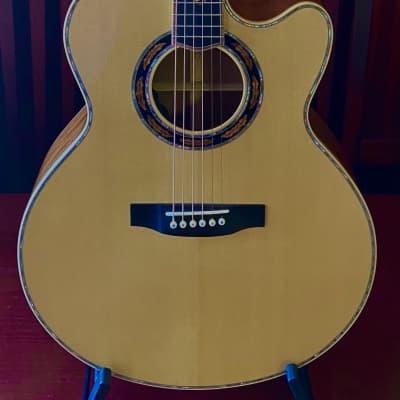 Magnum Opus  MJ-310-CK 2009 Natural for sale