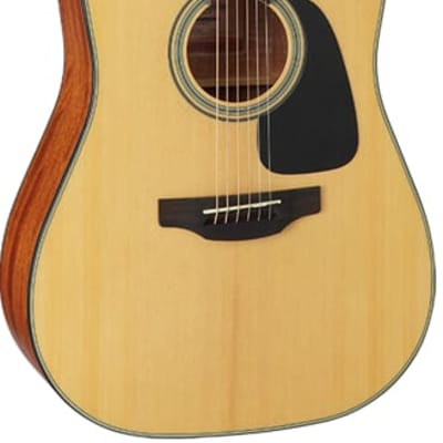 Takamine GD10CE-NS G-Series Dreadnought Natural Satin for sale
