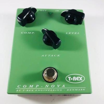 T-Rex Comp-Nova  *Sustainably Shipped*
