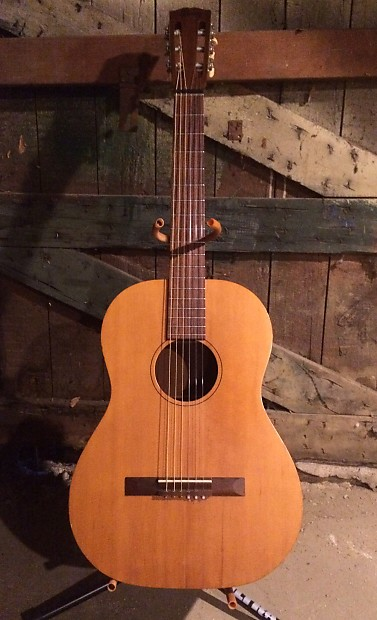 vintage gibson c 0 nylon string acoustic guitar reverb. Black Bedroom Furniture Sets. Home Design Ideas