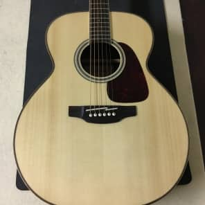 Takamine GN93 G90 Series NEX Acoustic Guitar Natural Gloss