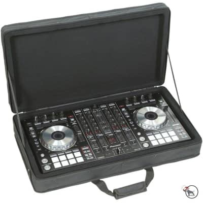 SKB 1SKB-SC2714 DJ/Keyboard Controller Soft Case for Pioneer DDJ-SX