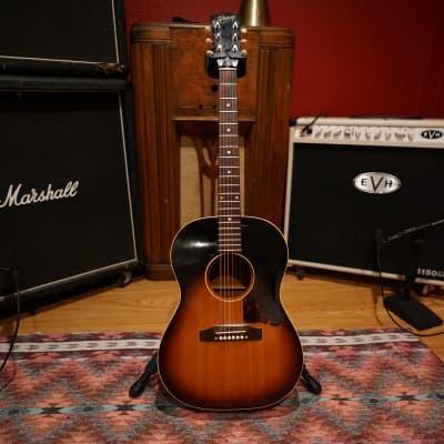 Gibson LG-1 1947 - 1968
