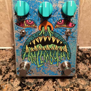 Abominable Electronics Hellmouth Overdrive 2015