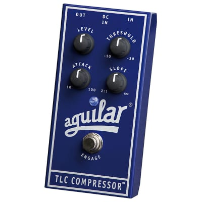 Aguilar TLC Compressor for sale