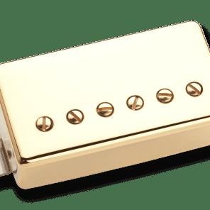 Seymour Duncan SH-PG1b Pearly Gates Humbucker Bridge Position Gold Cover