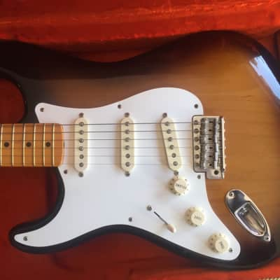 Fender American Vintage 57' reissue Stratocaster left hand for sale