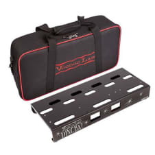 Voodoo Lab Dingbat Pedalboard - Small - With Gig Bag