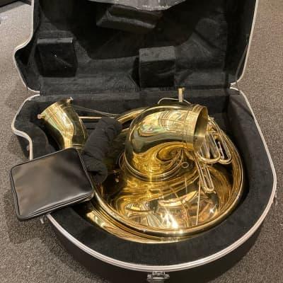 Jean Baptiste Sousaphone Tuba