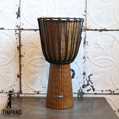 Djembe GMP Antique Finish 60cm