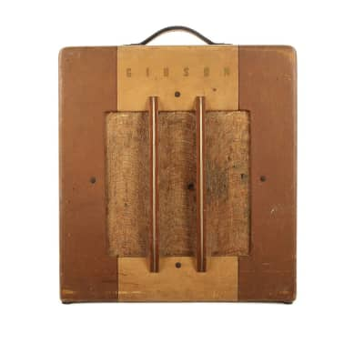 "Gibson BR-4 14-Watt 1x12"" Guitar Combo 1946 - 1947"