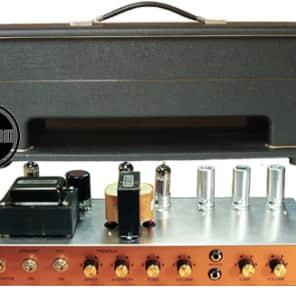 Mojotone British 18 Watt Style Head Amp Kit for sale