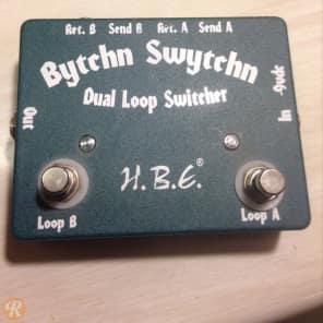HomeBrew Electronics Bytchn Swytchn