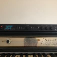 Alesis XT reverb 1980's
