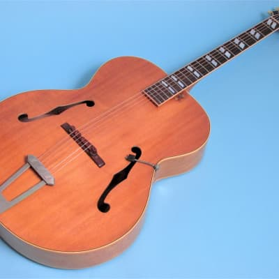 Gibson L7N 1950 Natural