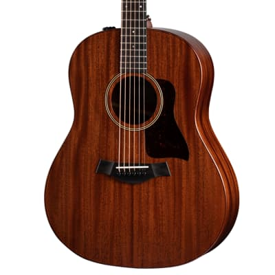Taylor American Dream Series AD27E All Mahogany Acoustic Electric - Natural for sale