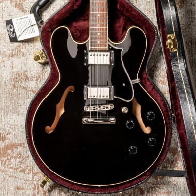 Heritage Standard H-535 Semi-Hollow for sale