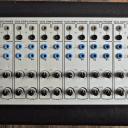 Super Rare 1976 to 78 serge VCA Panel