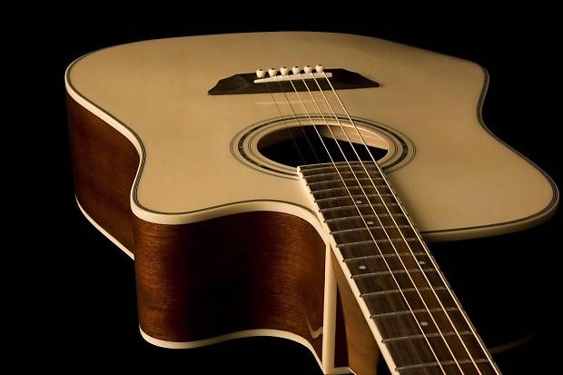 washburn comfort series dreadnought acoustic electric guitar reverb. Black Bedroom Furniture Sets. Home Design Ideas