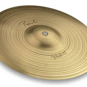 Paiste Signature Series 12 Inch Splash Cymbal with Medium Short Sustain (4002212)