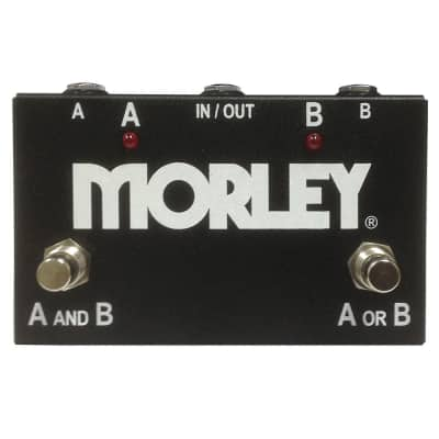 Morley A/B - Selector - Combiner for sale