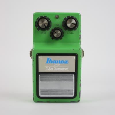 1980s Ibanez TS9 Tube Screamer for sale