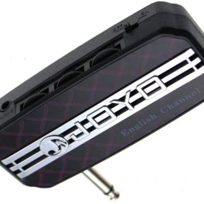 JOYO JA-03 English Channel Headphone amp Pocket Amp for Electric Guitar for sale
