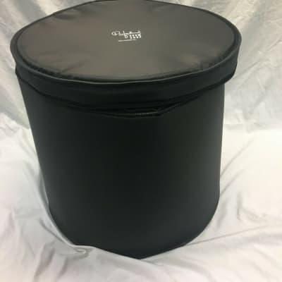 Beato Pro 1 Floor Tom Bag - 15x15 (with Pro Drum Logo)
